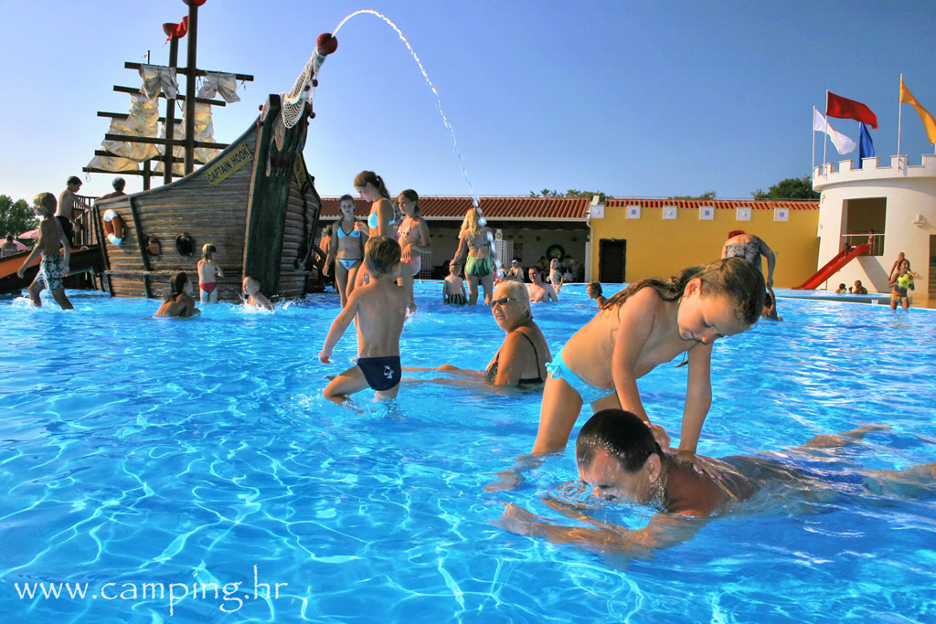 Photo Gallery - Croatian Camping Union