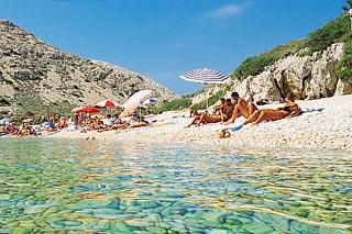Camping Karta Europa.Camping Croatia Official Camping Portal Croatian Camping Union