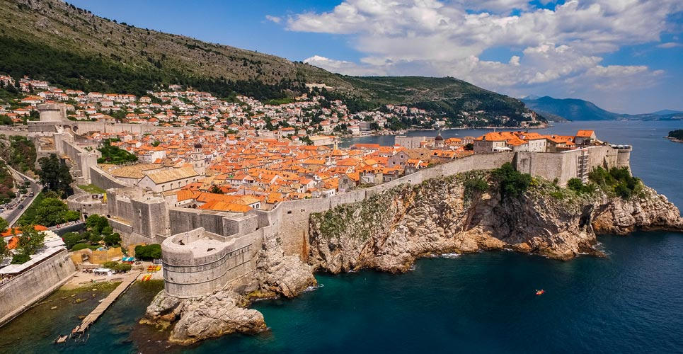 Dubrovnik Dalmacija - photo