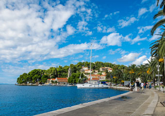 Tips for exploring the Croatian coast and islands by boat - photo