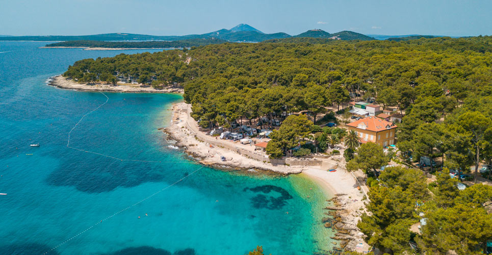 Lošinj coast - photo