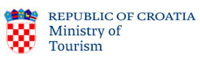 Ministry of Tourism logo