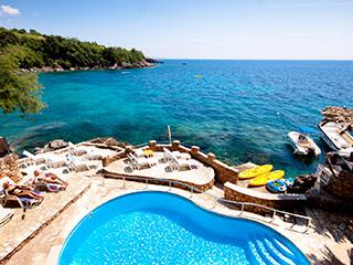 Camping Adriatic