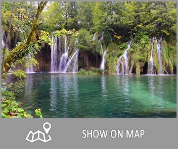 Parks in Continental Croatia - photo