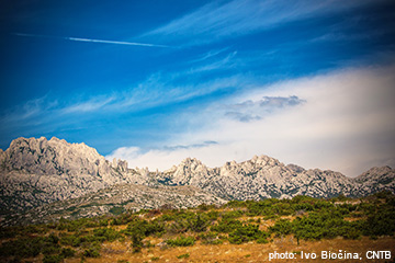Nationalpark Velebit