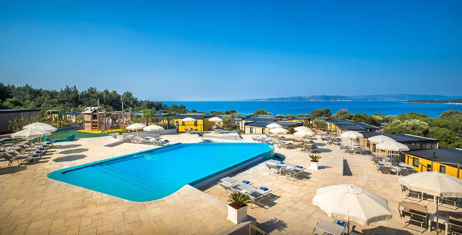 Campsite Krk - sport and recreation