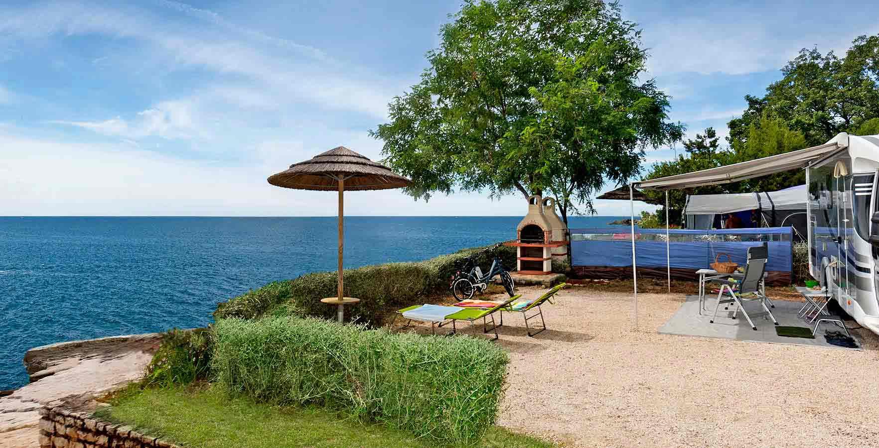 Solaris Camping Resort by Valamar - Liberal Travel
