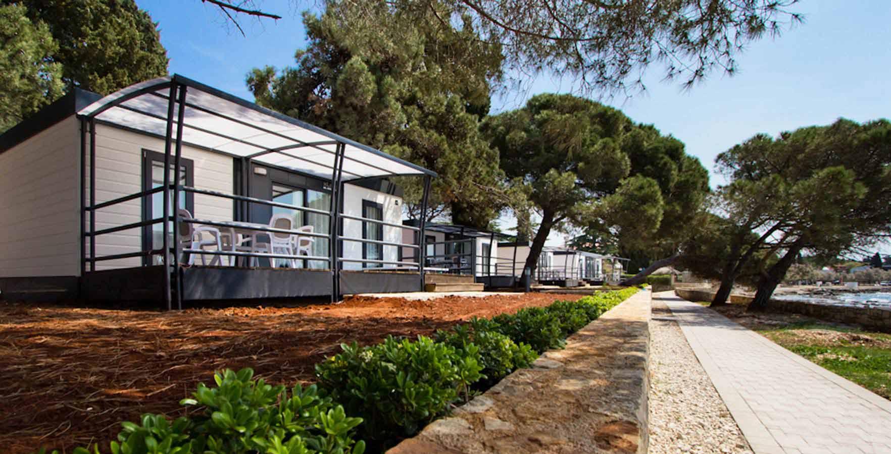 campingplatz materada village campingverband kroatien. Black Bedroom Furniture Sets. Home Design Ideas