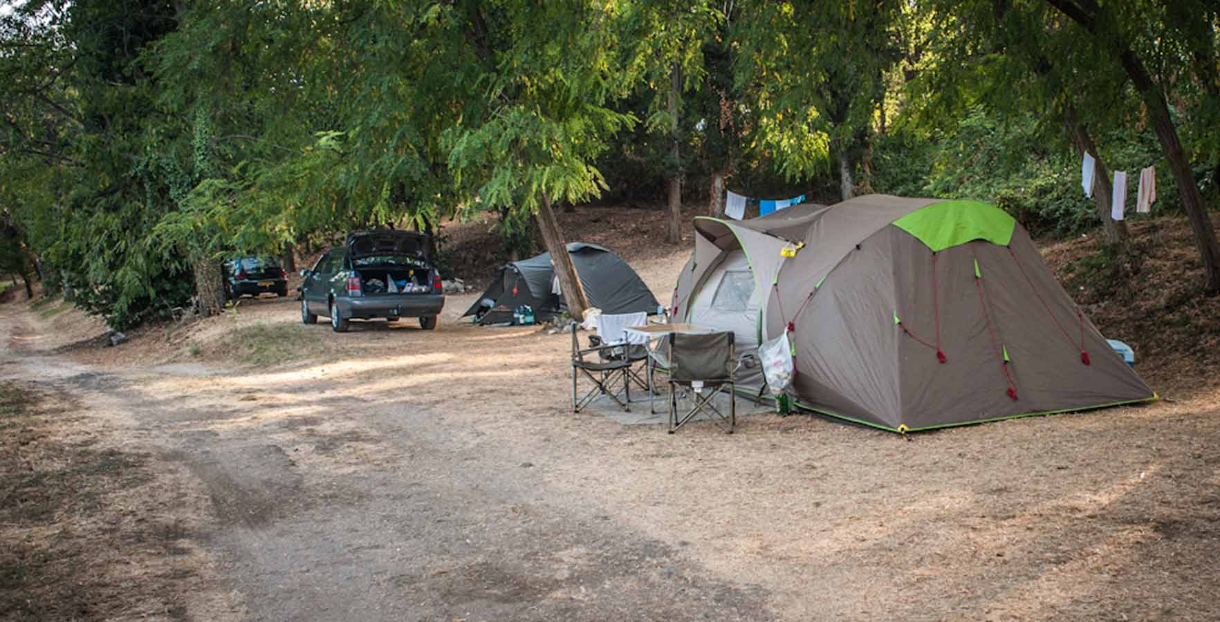 Camping Opatija - Croatian Camping Union
