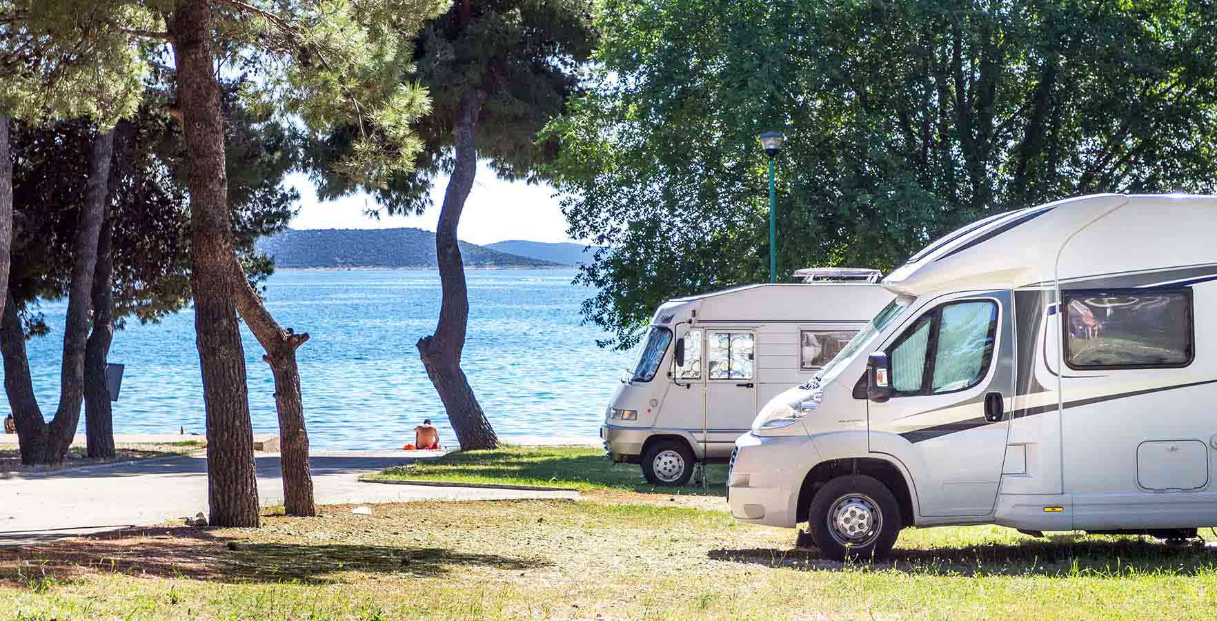 Camping Imperial - Croatian Camping Union