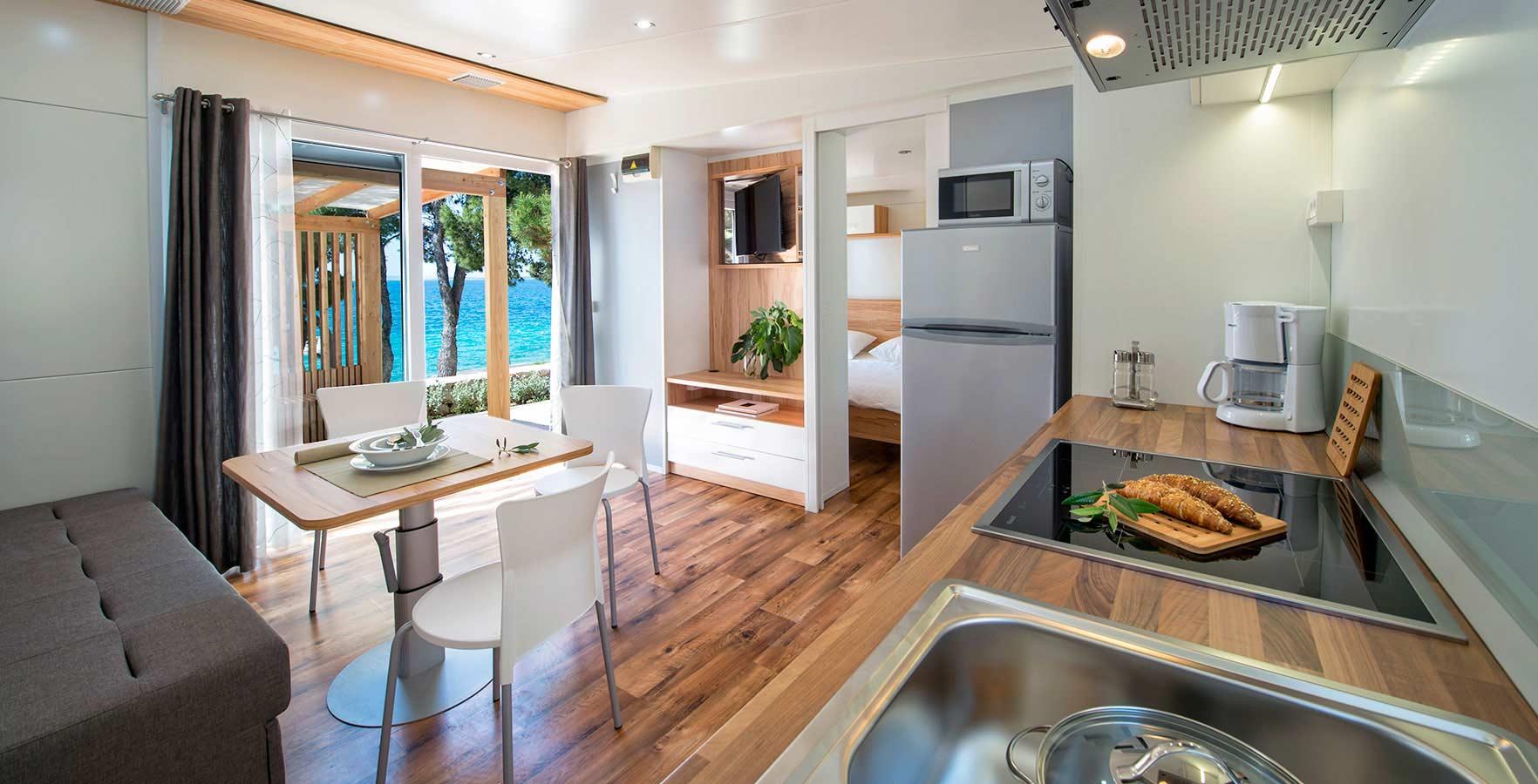 campeggio kozarica federazione camping croazia. Black Bedroom Furniture Sets. Home Design Ideas