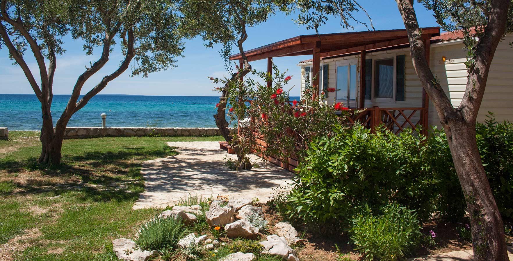 mobilheim kroatien bungalows appartements kroatische. Black Bedroom Furniture Sets. Home Design Ideas