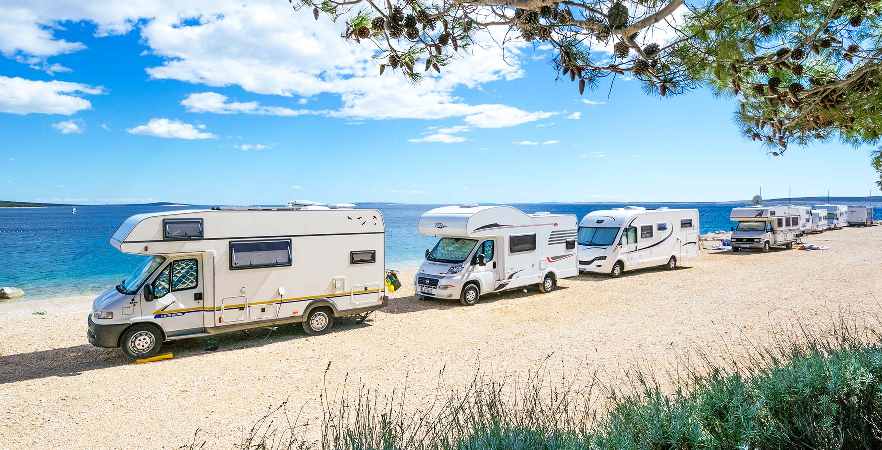 Istrie Camping Car