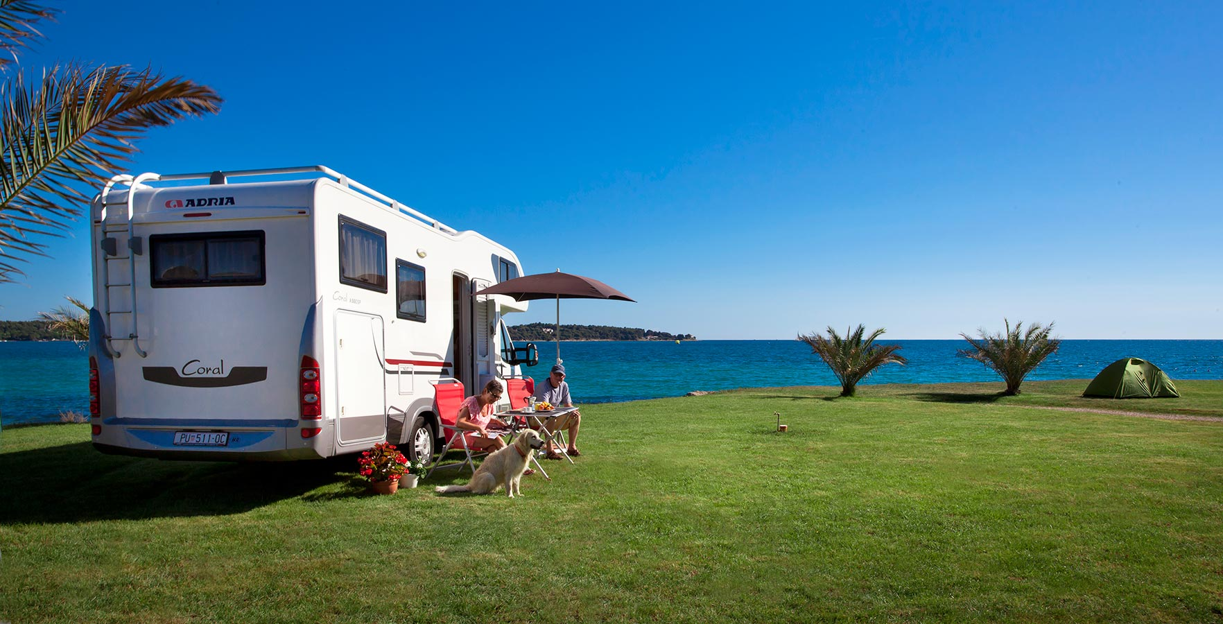 Image result for Holidaying In a Camper
