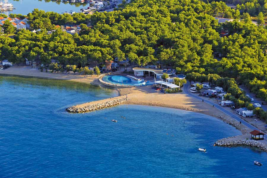 Solaris Beach Resort Appartement