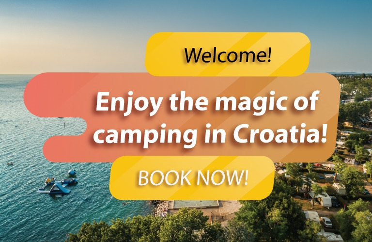 Holidays in Croatia 2020