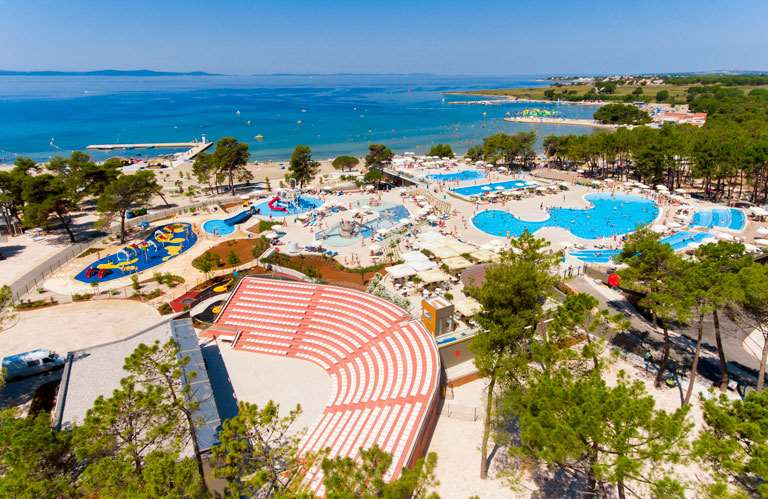 Zaton Holiday Resort - family paradise
