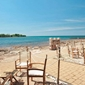 Campsite Finida - relax on the beach