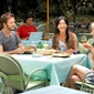 Camping Solitudo - restaurant