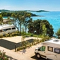 Campsite Istra Premium Camping Resort - pitches by the sea