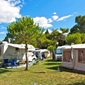 Campsite Stoja - pitches