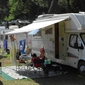 Campsite Stoja - pitch