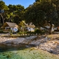 Campsite Stoja - accommodation in Croatia