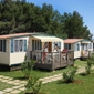 Camping Stupice - accommodatie in Kroatië