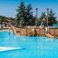 Park Umag Camping  - swimming pool