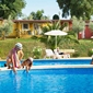 Campsite Park Mareda - accommodation