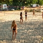 Campsite Park Mareda - beach volleyball