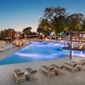 Campsite Park Mareda - swimming pool