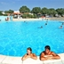 Campsite Ulika - swimming pool