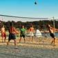 Kamp Bijela Uvala - beach volley