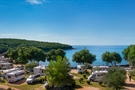 Campsite Porto Sole - relax on the beach