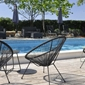 Campsite Ulika - swimming pool - relax