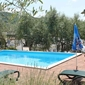 Camper stop Motovun - swimming pool