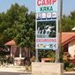 Campsite Krka - reception