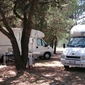Campsite Krka - accommodation