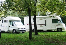 Camping Plitvice Zagreb - relaxen