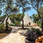 Camping Arena One 99 Glamping - glamping tent
