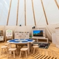 Camping Arena One 99 Glamping - animatie