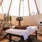 Camping Arena One 99 Glamping - massage
