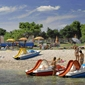 Campsite Kažela - accommodation in Croatia