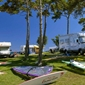 Campsite Medulin - pitches by the sea