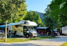 Camping Draga - accommodatie in Kroatië