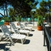 Camping Waterman Beach Village - Terras