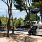 Camping Waterman Beach Village - parcelen