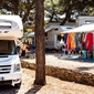 Camping Waterman Beach Village -percele