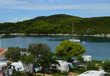 Camping Mandarino - Accommodatie in Kroatië